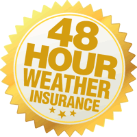 48 hour Weather Insurance